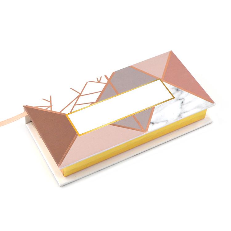 Custom rectangular eyelash box (4)