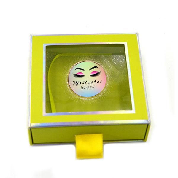 Packaging box customized logo effect drawing (16)