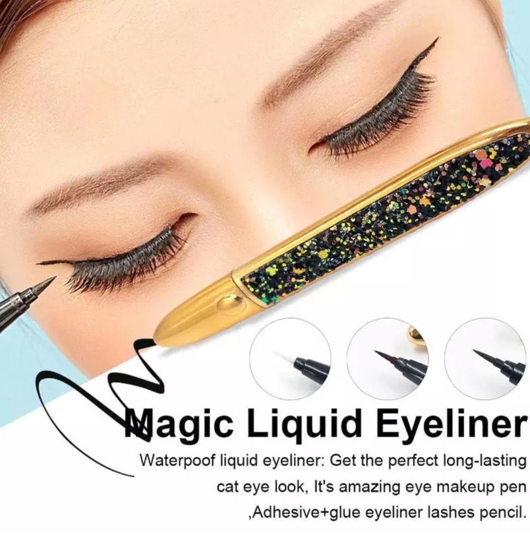 Eyelash Glue Pen2